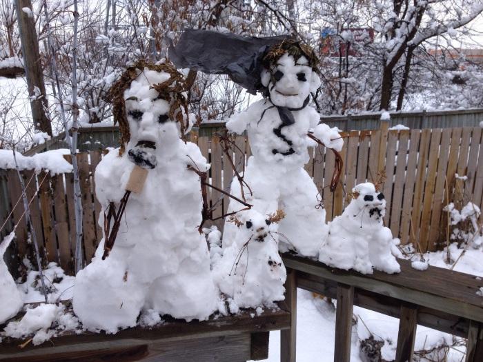 Snow Day!!!!!!!!!